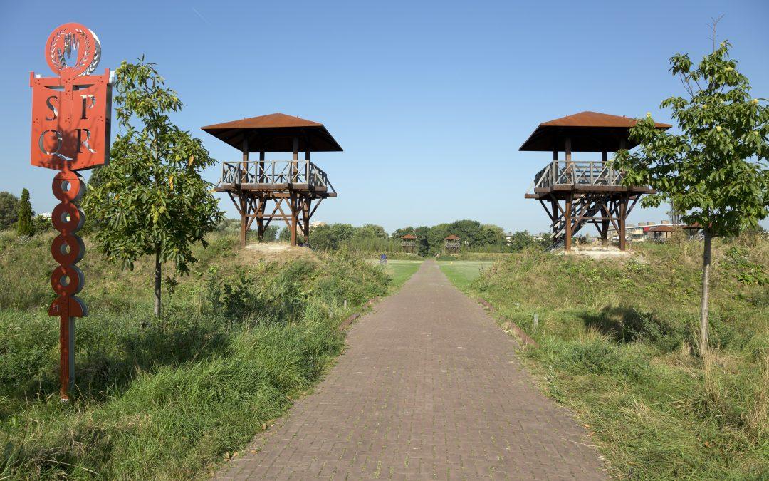 Park Matilo Werelderfgoed